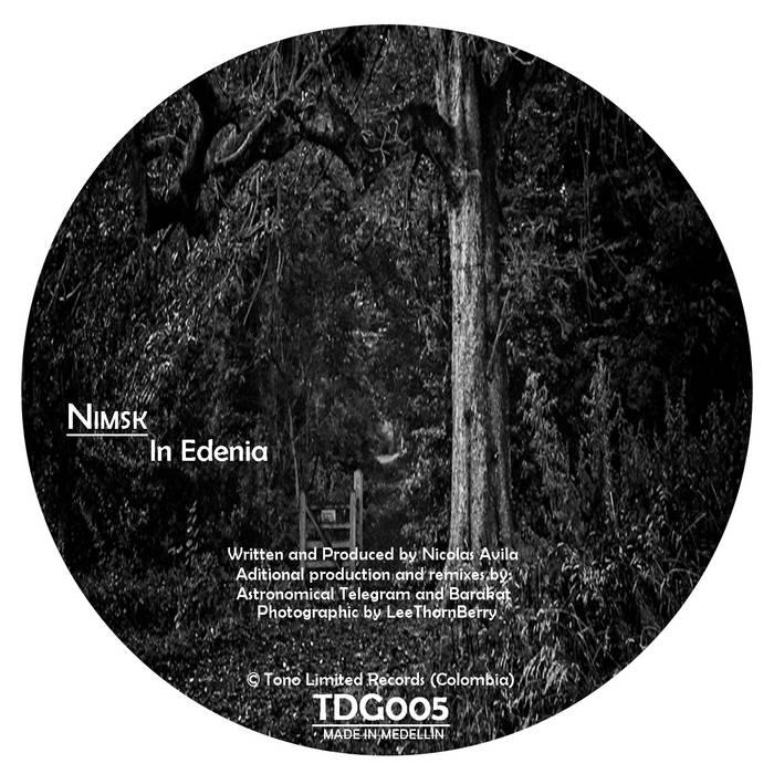 In Edenia cover art
