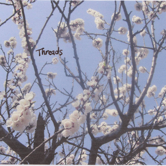 Threads cover art
