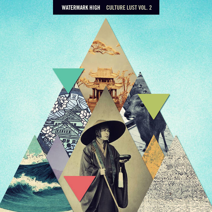 Culture Lust Vol. 2 cover art