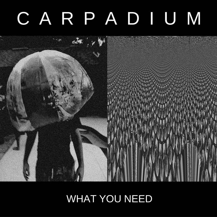 What You Need cover art