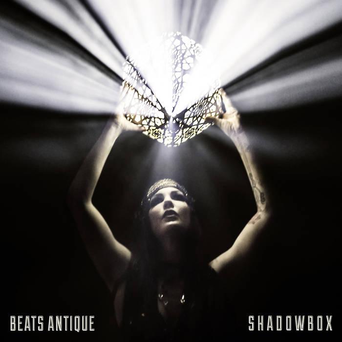 Shadowbox cover art