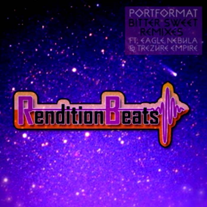 Bitter Sweet Remix (ft. Eagle Nebula & Trezure Empire) cover art