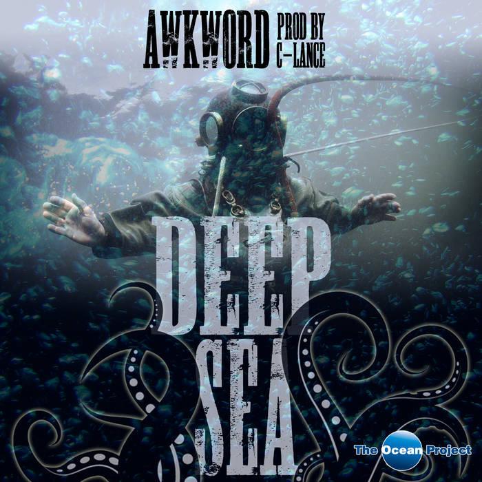 Deep Sea cover art