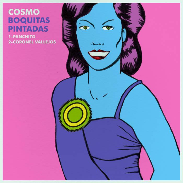 Boquitas Pintadas cover art