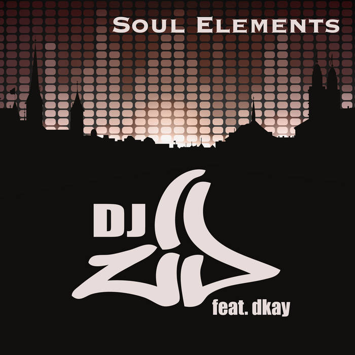 Soul Elements cover art