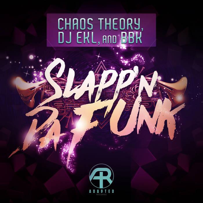 Slapp'N Da Funk cover art