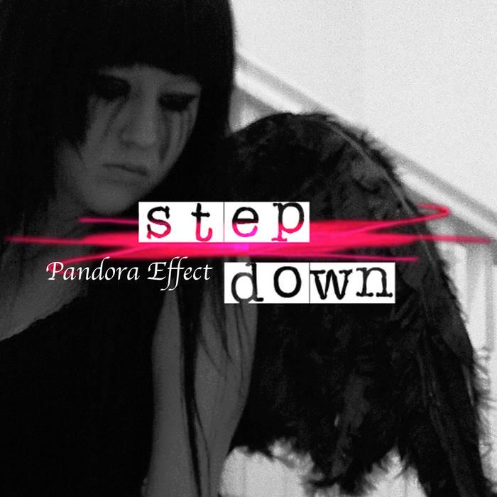 Pandora Effect EP cover art