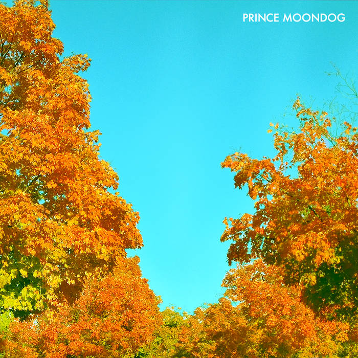 Prince Moondog cover art