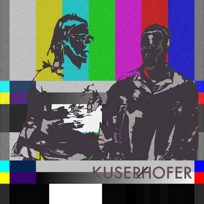 Kuser/Hofer I cover art