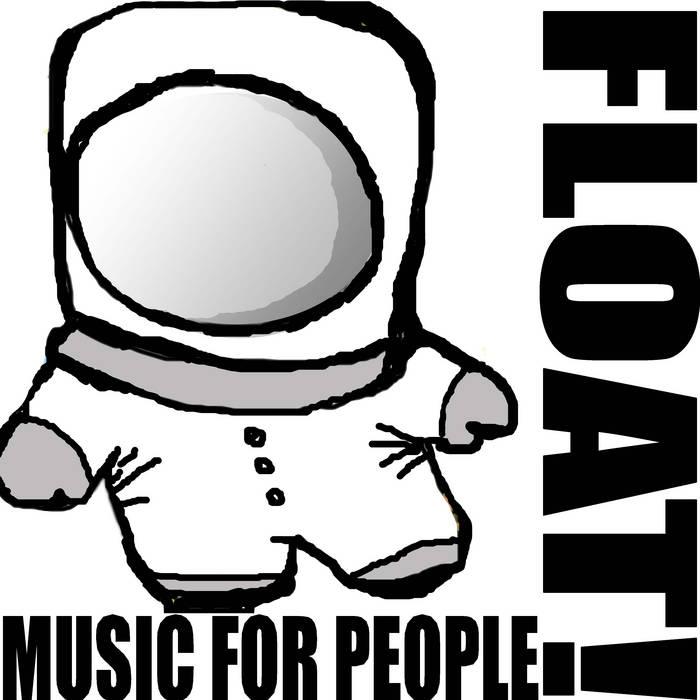 FLOAT! cover art