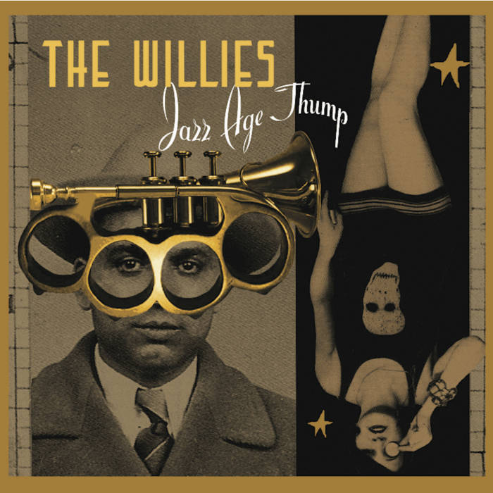 Jazz Age Thump cover art