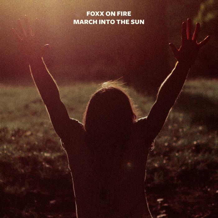 March Into The Sun cover art