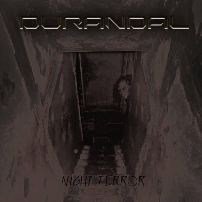 Night Terror cover art