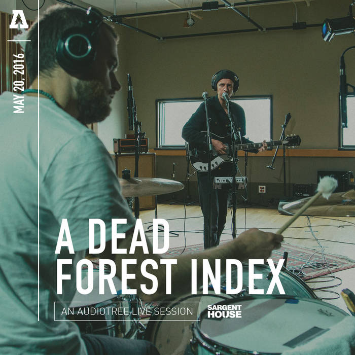 A Dead Forest Index - Audiotree Live cover art