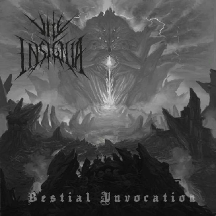 Bestial Invocation cover art
