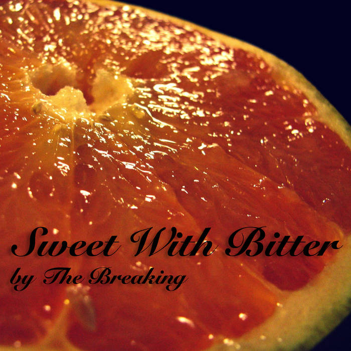 Sweet With Bitter cover art
