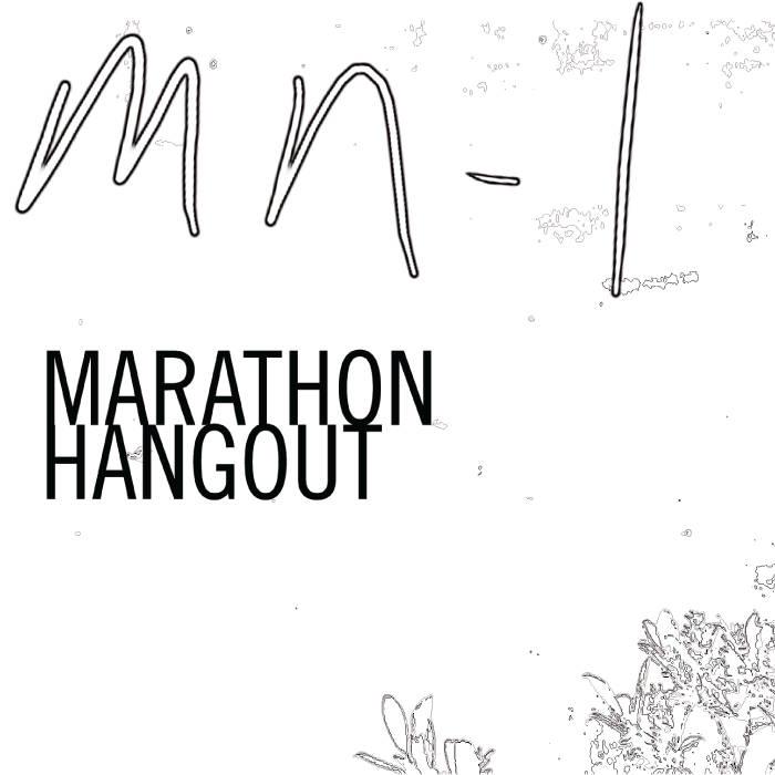 Marathon Hangout cover art