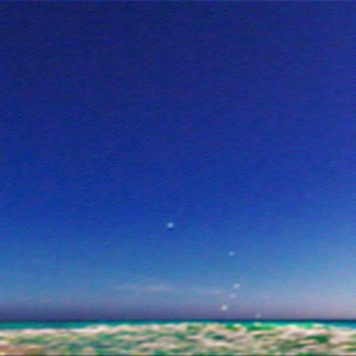 Ocean Portal Waveform cover art