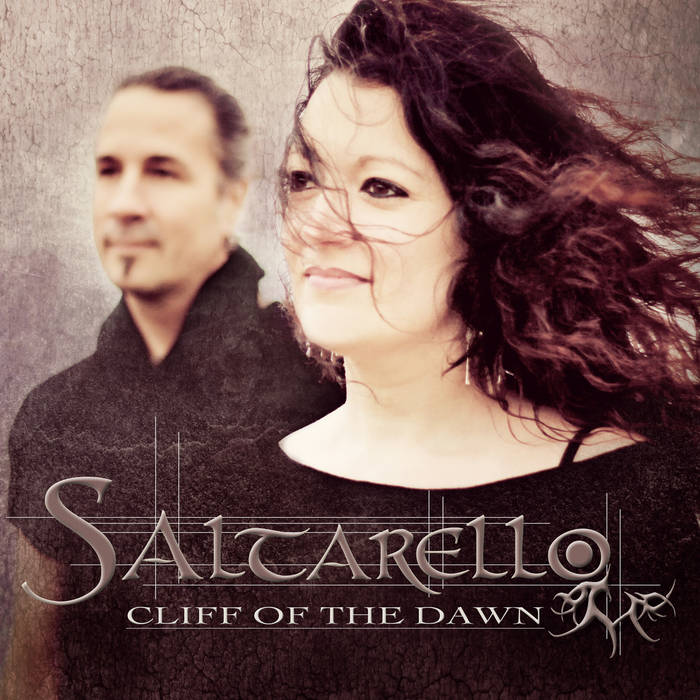 Cliff of the Dawn cover art