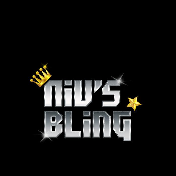 Niv's Bling cover art