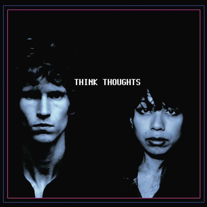 Think Thoughts cover art