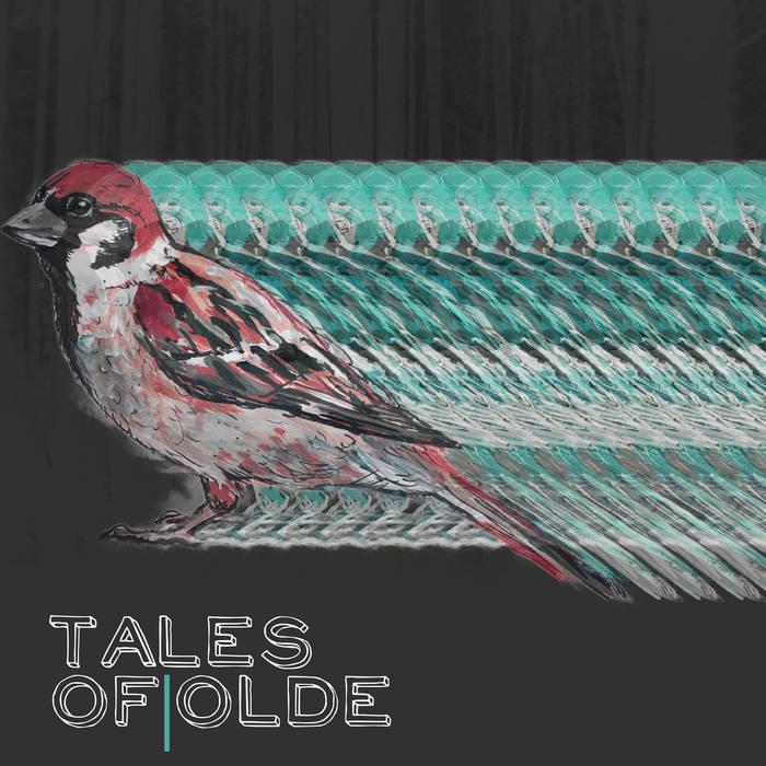 EP Teaser cover art