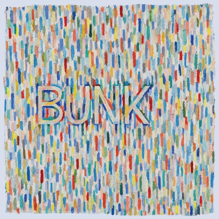 Bunk cover art