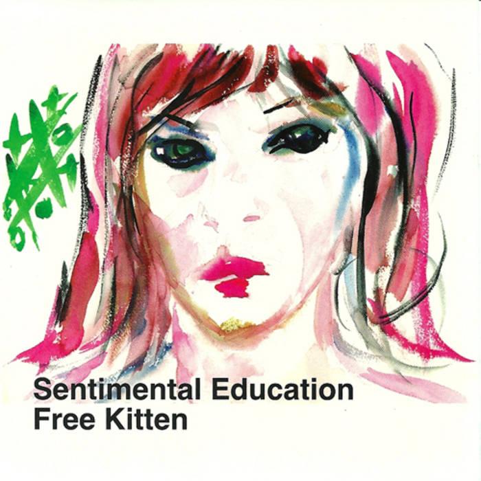 Sentimental Education cover art