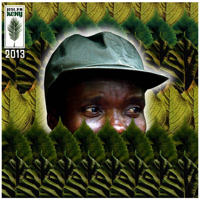 Kony 2013 cover art