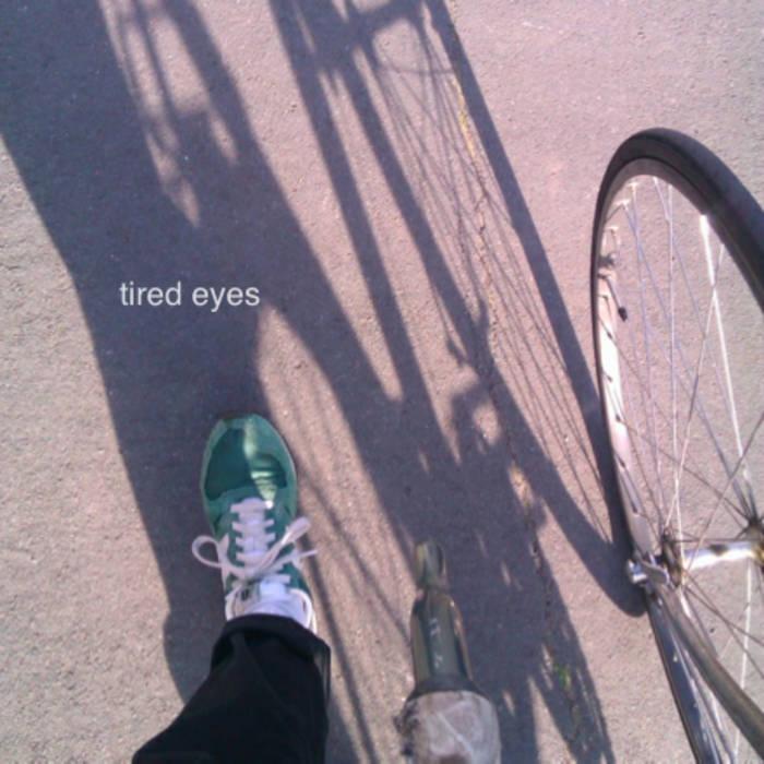 Tired Eyes cover art