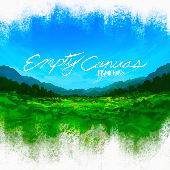 Empty Canvas - EP cover art