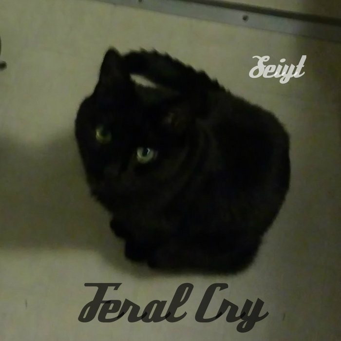 Feral Cry cover art
