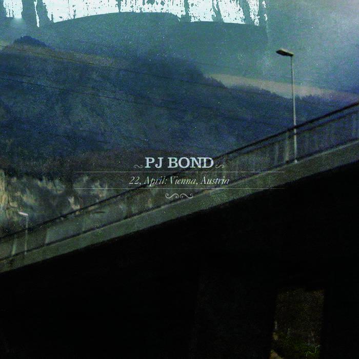 22 April: Vienna, Austria cover art