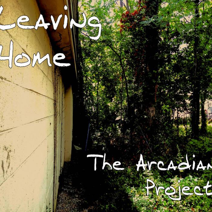 Leaving Home cover art