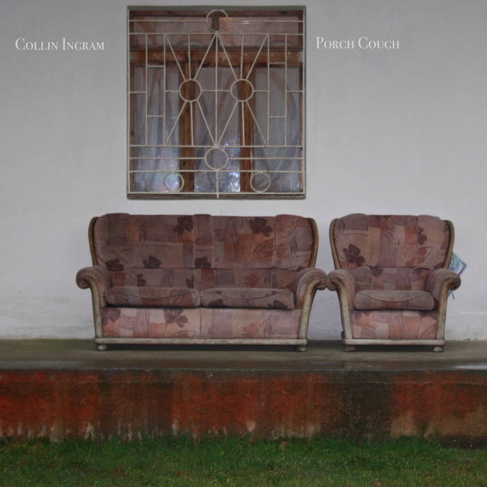 Porch Couch cover art