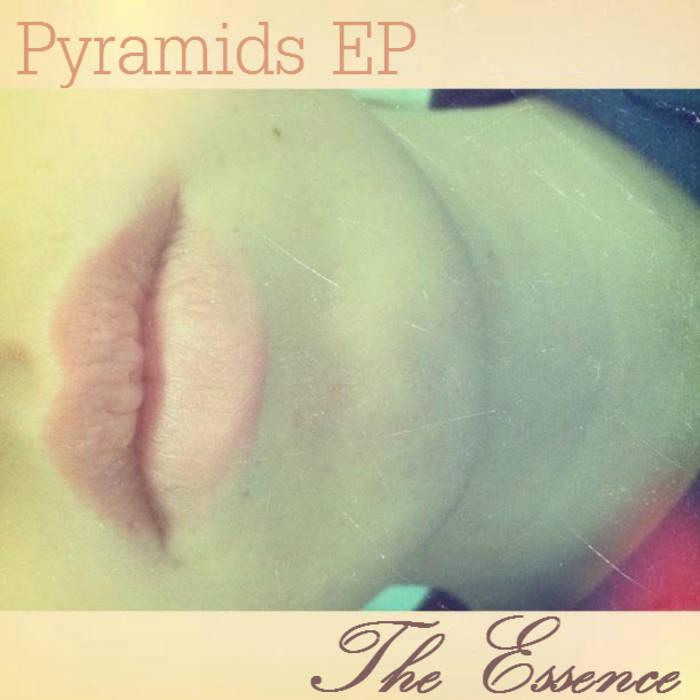Pyramids Ep cover art