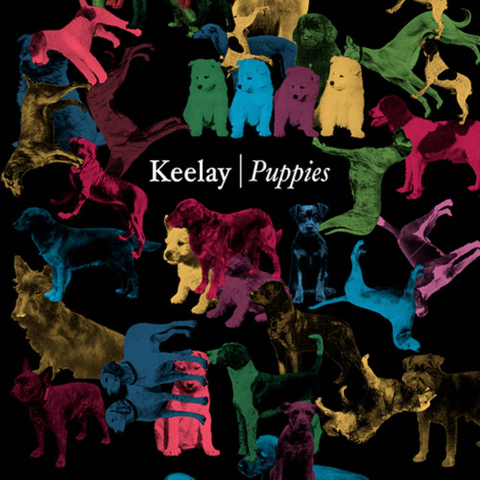 Puppies (2008) cover art