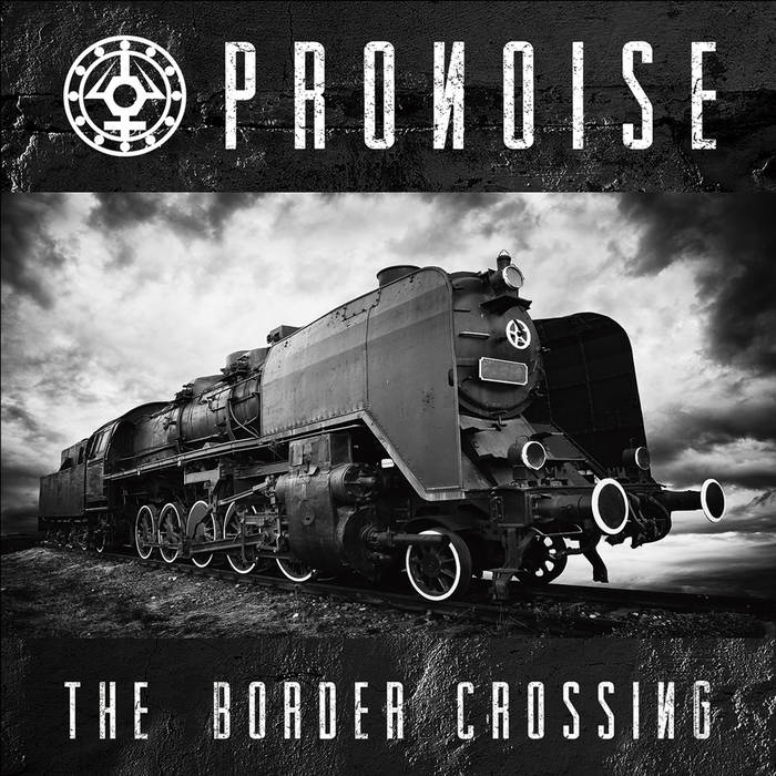 The Border Crossing cover art