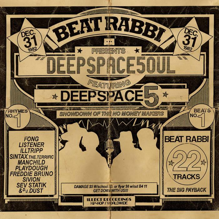 DeepSpaceSoul cover art