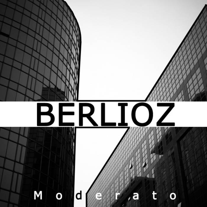 Moderato cover art