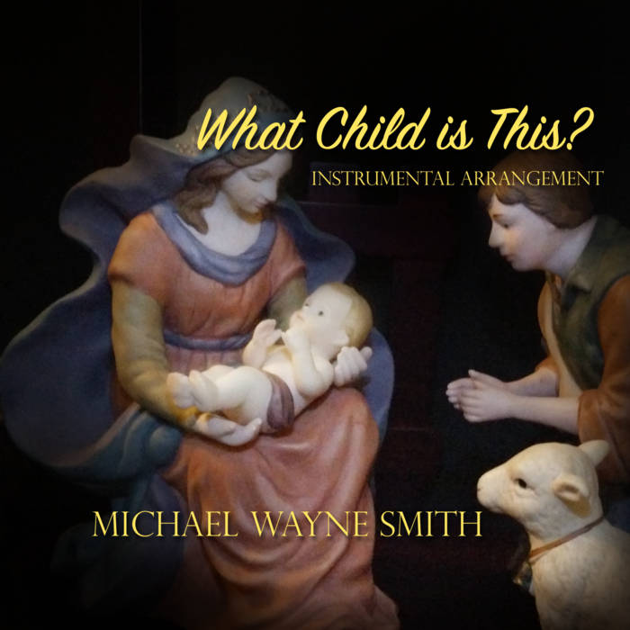 What Child is This? cover art