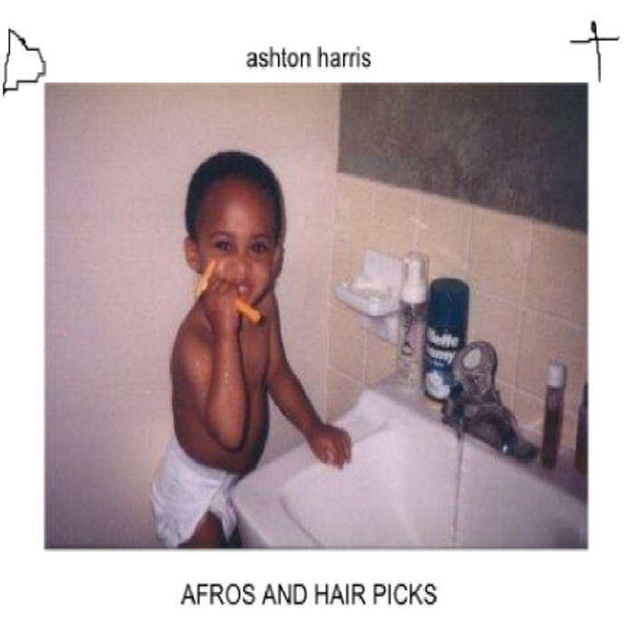 Afros & Hair Picks cover art