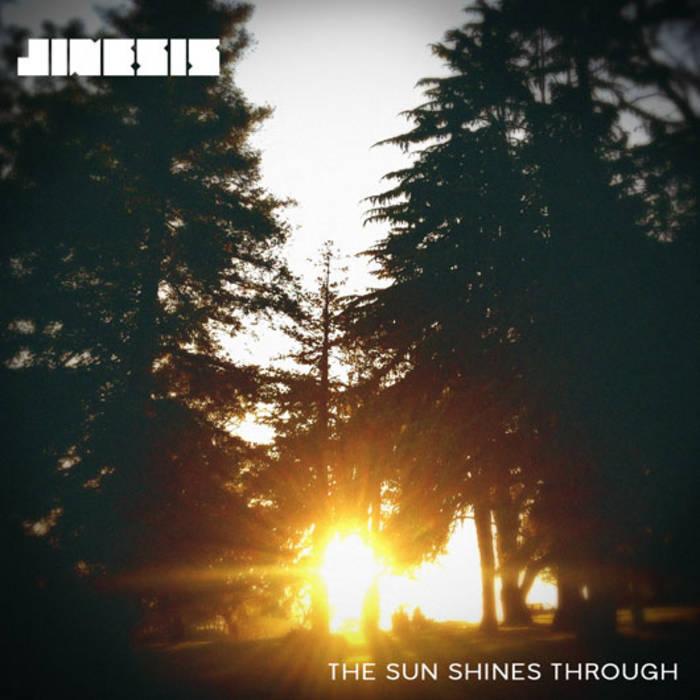 The Sun Shines Through EP cover art