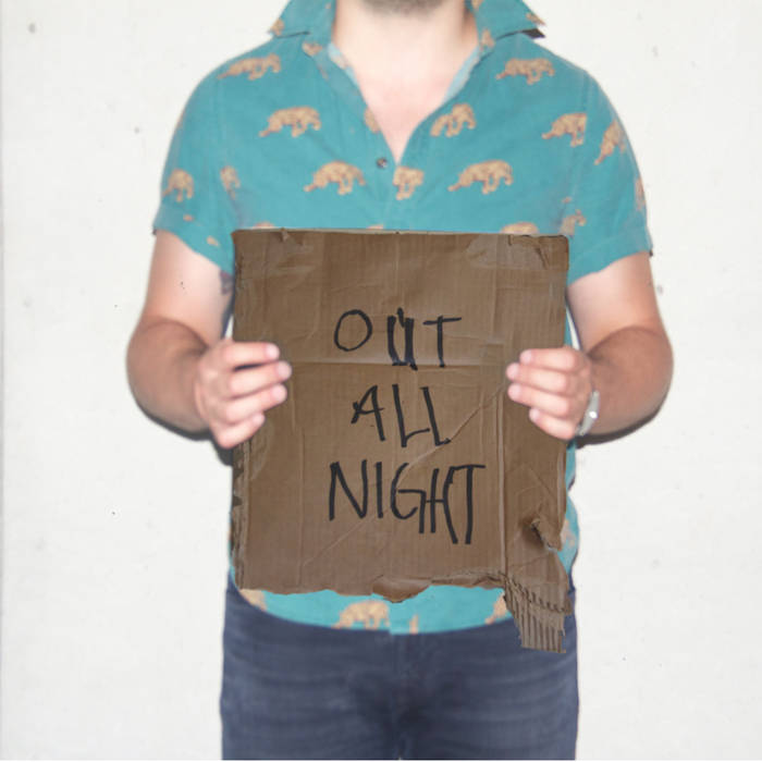 Out All Night cover art