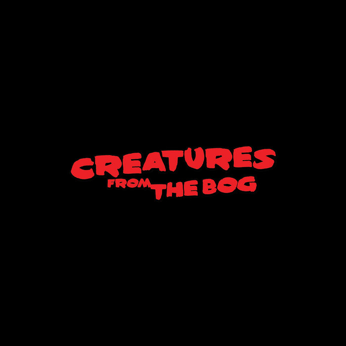 Creatures from the Bog cover art