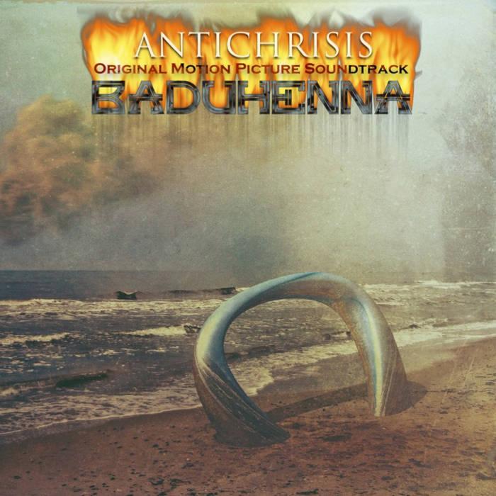 Baduhenna (Original Motion Picture Soundtrack) cover art