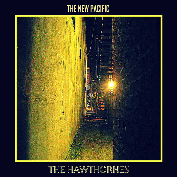 The Hawthornes cover art