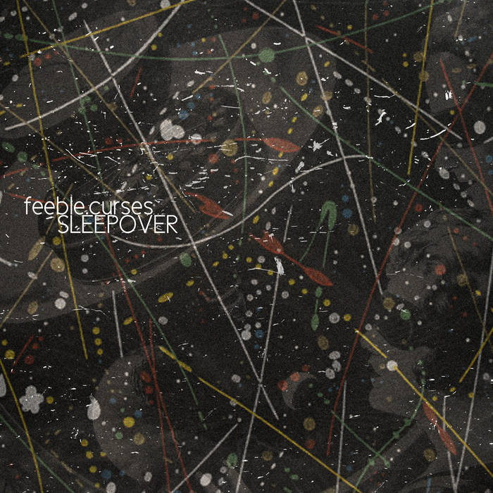 SLEEPOVER cover art