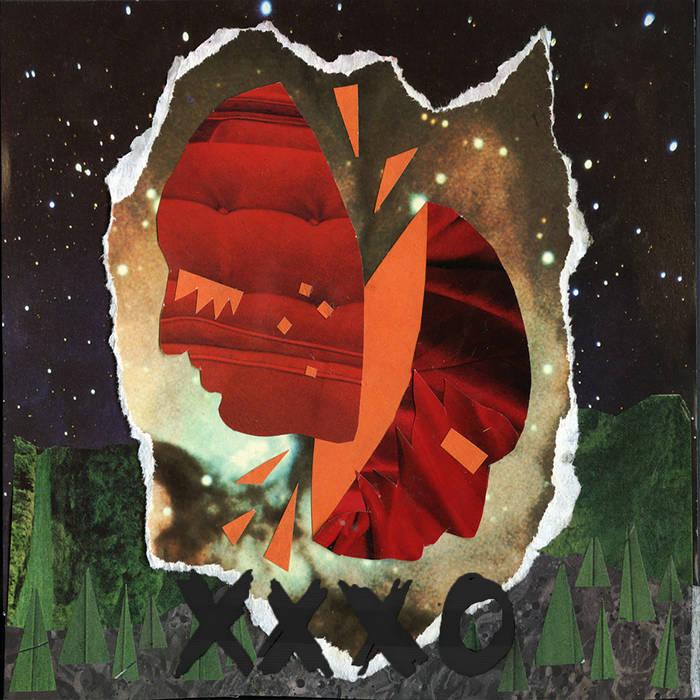 XXXO cover art