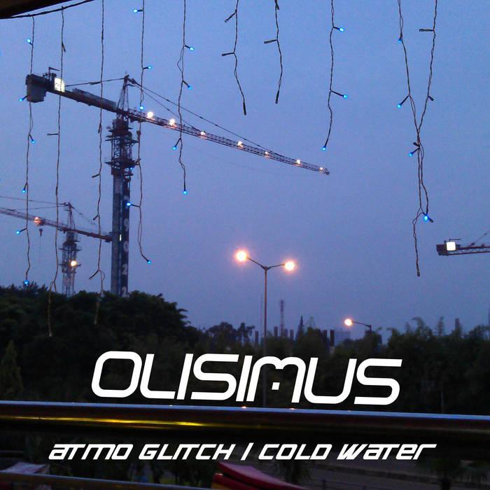 Atmo Glitch cover art